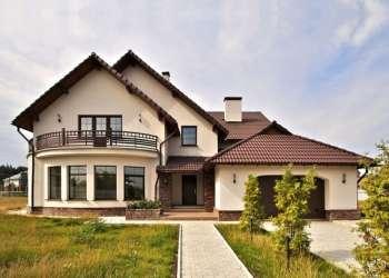 Собственный дом в городе